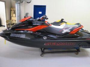 2011 Sea-Doo RXT -X 260