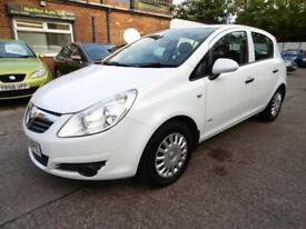Vauxhall Corsa 1.3CDTI 16V LIFE INTERNET ( 1 OWNER + FINANCE AVAILABLE)