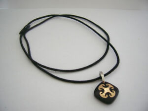 *REDUCED AGAIN!!!* Brand New CHIMENTO Unisex Necklace