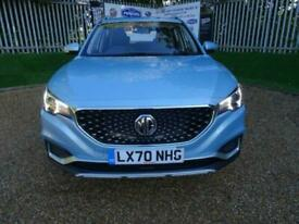 MG for sale Chelmsford Braintree Electric Exclusive
