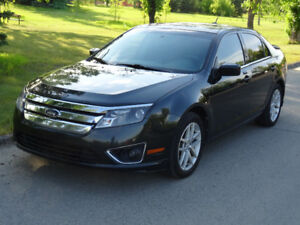 2010 Ford Fusion AWD, $ 7,000