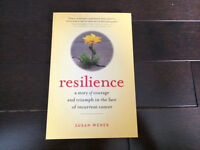 Resilience - Susan Wener (new)