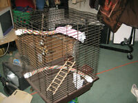 Med Size Bird cage
