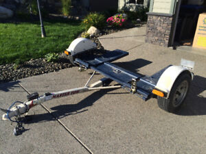 Tow Dolly for Sale