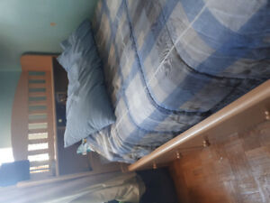 Twin Captains bed - Need gone ASAP