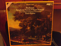 BEETHOVEN ERICH KLEIBER RECORD