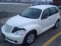 2009 Chrysler PT Cruiser LX**Safety & E-Test INCL**