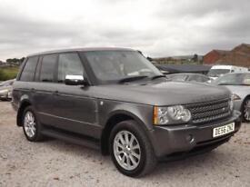 2007 Land Rover Range Rover 3.6 TD V8 Vogue 5dr