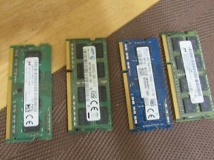For Sale computer ram