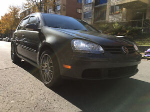 2007 Vw 2007 front suspension life time warranty Hatchback