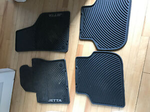 VW MONSTER MATS