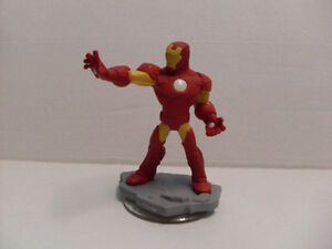 Iron Man Marvel Infinity Disney 2.0