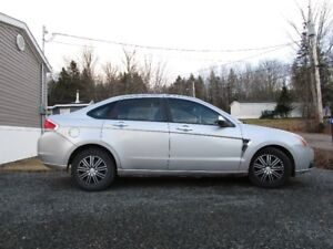 2009 Ford Focus SEL PRICE DROP!!