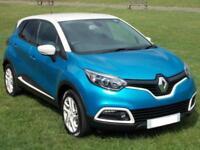 2014 (64) Renault Captur 1.5dCi ( MediaNav ) EDC Dynamique S