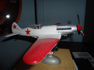 Aircraft Models of WWII