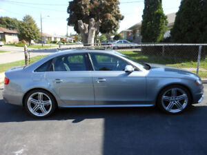 2010 Audi S4 Fully Loaded in excellent condition