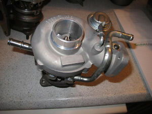 Rebuilt Subaru OEM IHI VF52 Turbocharger