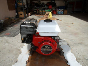 Honda Engine GX 5-hp 100% Serviced, 100% Working