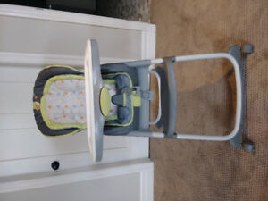 Ingenuity 3 in 1 High Chair