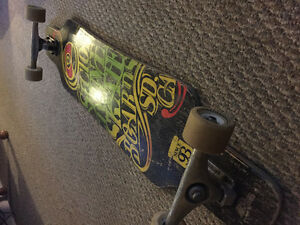 Sector 9 Mini Shaka Rasta 40.5""