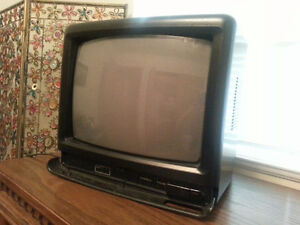 Sears 12 inch TV with remote