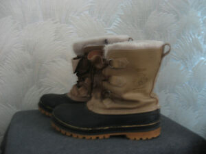 mens new SOREL winter boots