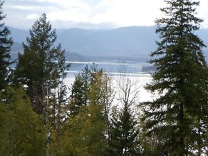 0.83 Lakeview Acres in Blind Bay