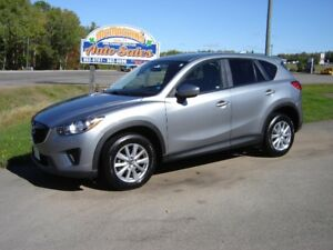 2014 MAZDA CX-5***AWD***NEW TIRES***KROWN RUST CHECK***