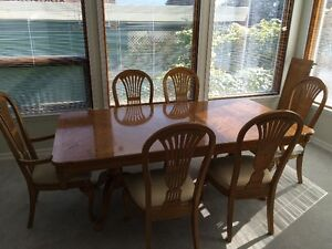 Dining Room - Set (Seat up to 10)