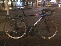 Claud Butler Hybrid Road Bike