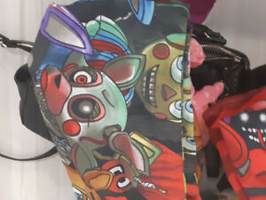 Five night at Freddy's Bed Set