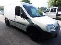 Ford Transit Connect 90ps,T230 lwb Hitop van.