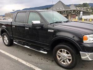 2007 Ford E-150 Lariat 5.4 Triton Pickup Truck