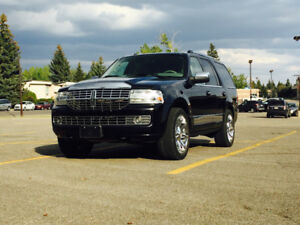2009 Navigator, New Engine New Brakes, Two Sets of Wheels