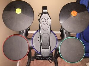 Drums for rock band for PS3