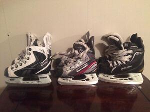 Patin de hockey Bauer / Reebok