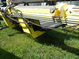 HEADERS for sale - trade for High Clear sprayer -  motor home