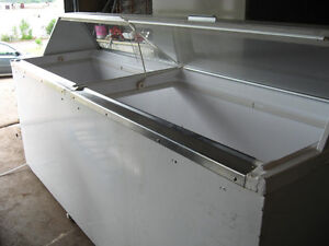 Ice Cream Dipping Cabinet,  #351N-13