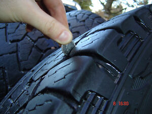 Rims and Tires For Sale Strathcona County Edmonton Area image 5