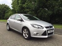 Ford Focus 1.6 - 2012 - Low Miles - Full Service History