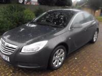2012 Vauxhall Insignia 2.0 CDTi ecoFLEX 16v Tech Line 5dr (start/stop)