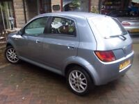 56 reg Proton SAVVY 1.1 mini hatch-LOW Mileage - NEW MoT -HEY its a little gem -£395