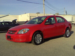 2009 CHEVROLET COBALT**80000 KM**AUTOMATIQUE**