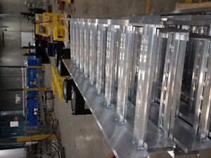 Cable Tray Aluminum