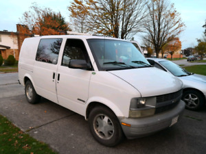 Chevrolet Astro | Great Deals on New or Used Cars and Trucks Near Me