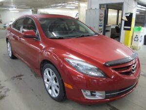 2009 Mazda6 GT-I4
