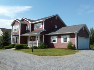 76 Chelsea Drive, Quispamsis - 4 Bedrooms Up