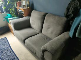 Large IKEA 2 seater