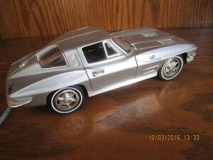 1963 Corvette replica Touch Tone Push Button Telephone London Ontario image 1