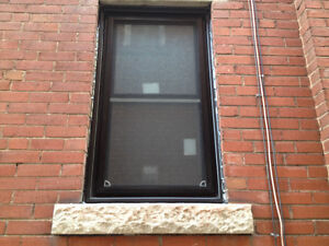 Doors and windows by installer. Call 647 632 5681